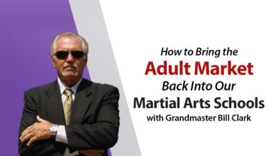 Martial Arts Course-Bill Clark